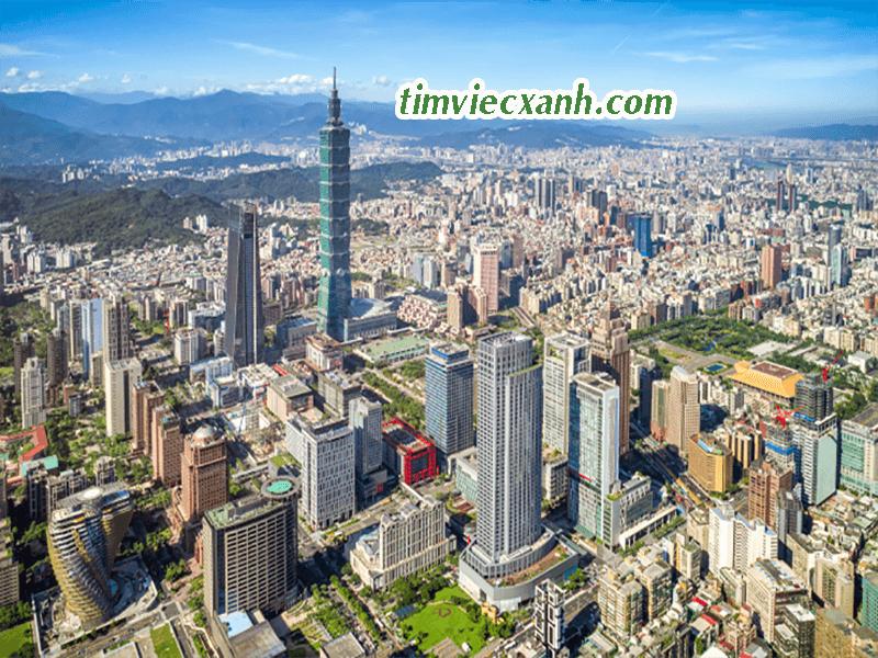 Tuyển lao động Đài Loan – Thực Phẩm Hoành Dụ