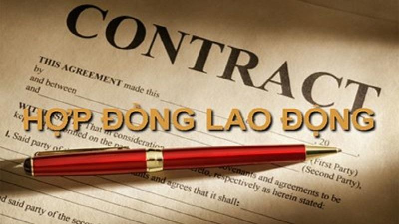 Bị quỵt lương khi nghỉ do không có hợp đồng lao động thì giải quyết thế nào?